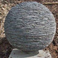 Slate Sphere