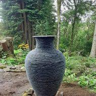 Slate Vase